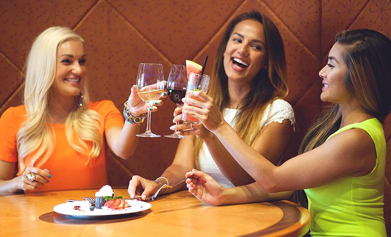 Happy Hour Cheers
