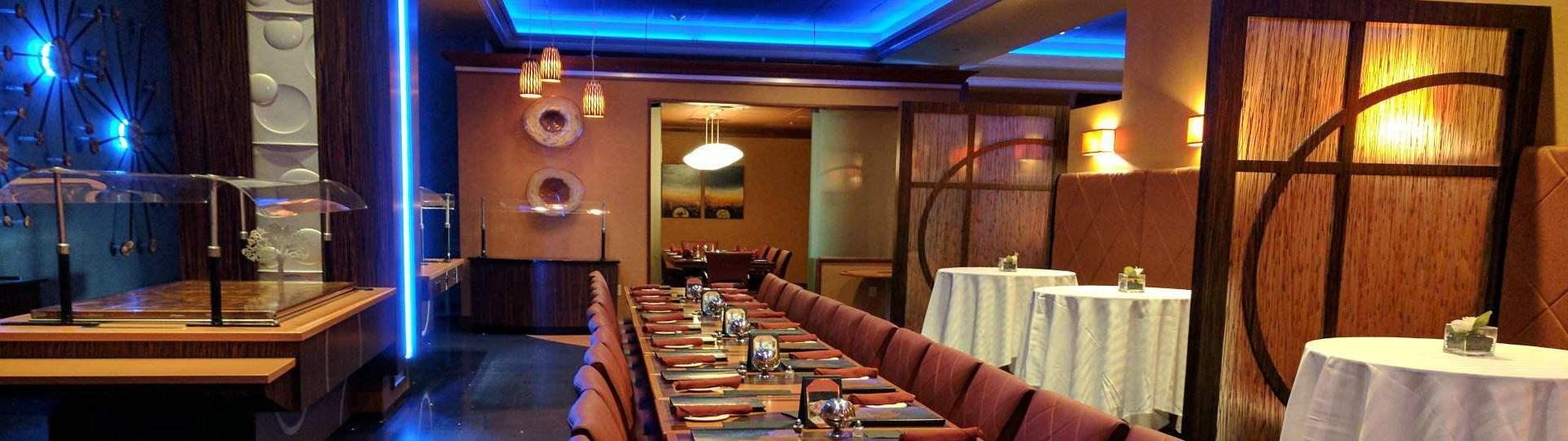 Luna Restaurant & Lounge, Florida - Events