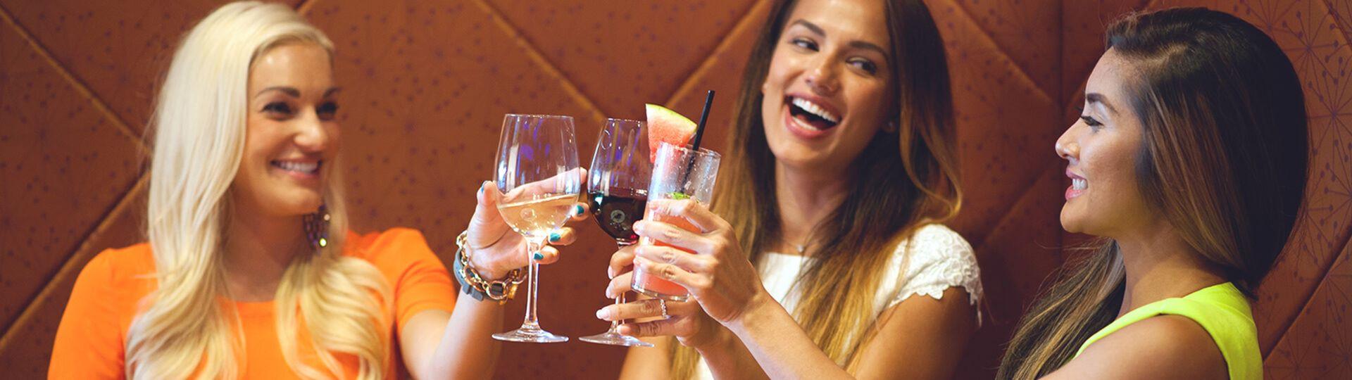 Luna Restaurant & Lounge, Florida - Special Offers
